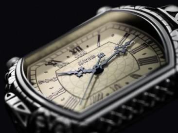 Daniel Strom – mystischer Magier der Uhrenbranche