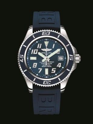 Breitling superocean-42-blue_black