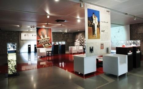 Tissot_Ausstellung Cité du Temps