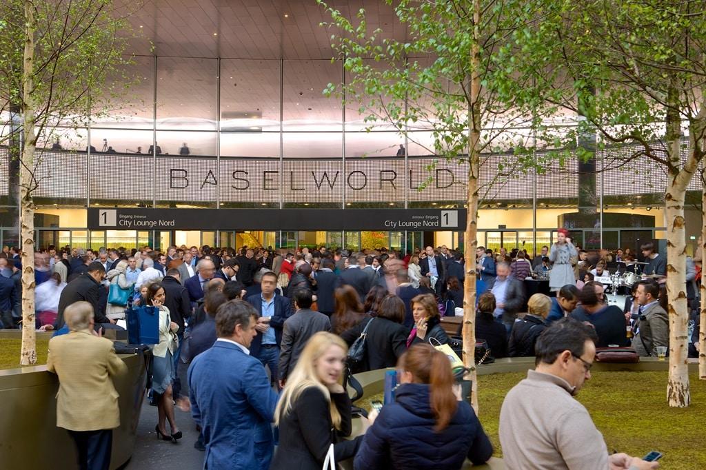 Baselworld 2016: Treffpunkt der größten und wichtigsten Uhren- und Schmuckmarken der Welt