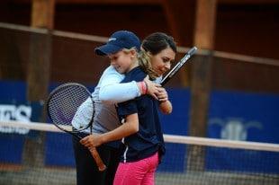 Longines Future Tennis Aces 2014 - Academy - La Chataigneraie - Rueil Malmaison - 28/05/14