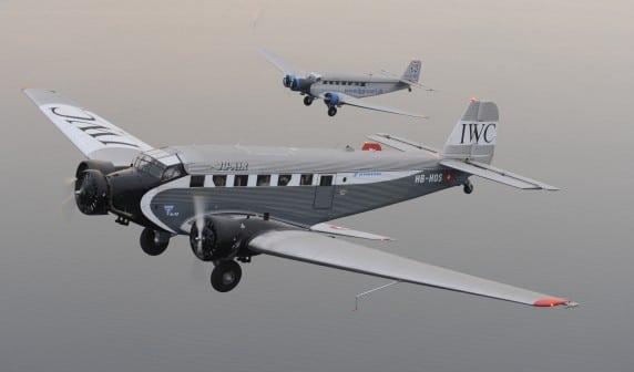 Ju-Air Archivbild