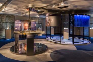 La Tradition Breguet: Ausstellung bis 22.02.15 in der Cité du Temps, Genf