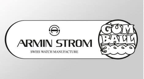 Armin Strom Gumball Race 2015