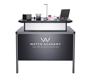 Blick hinter die Kulissen der Zeit: Uhrenseminare mit der Watch Academy