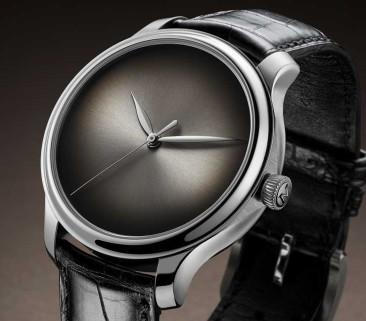 Essential Luxury: die H. Moser & Cie Concept Watch