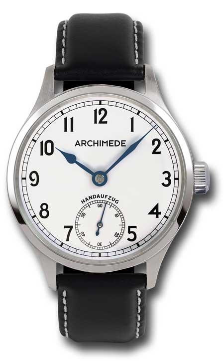 Archimede-Deck-Watch