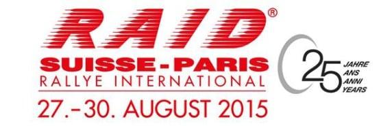 Raid Suisse Paris 2015