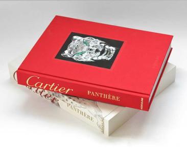 Das Buch zum 100-jährigen Jubiläum des Cartier-Panters