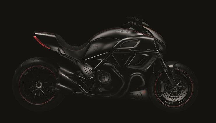 Ducati-XDiavel