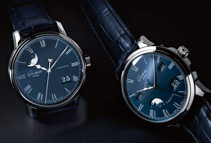 Glashütte Original Boutique Edition