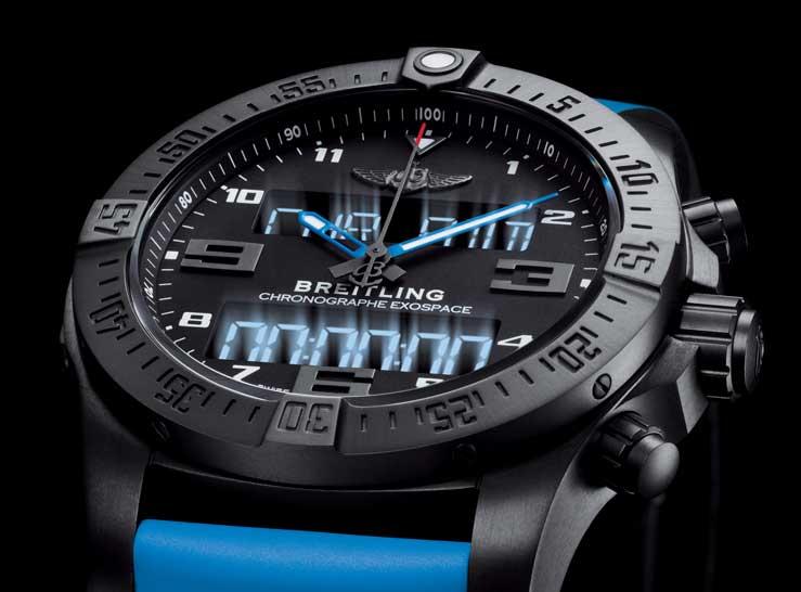 Breitling-Exospace-B55