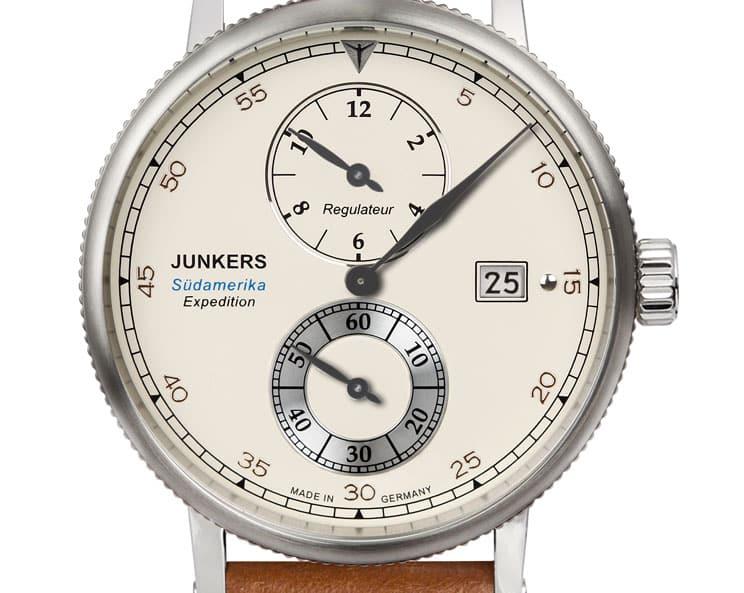 Junkers Regulateur
