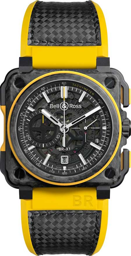 Bell&Ross-X1-RS16-chronograph