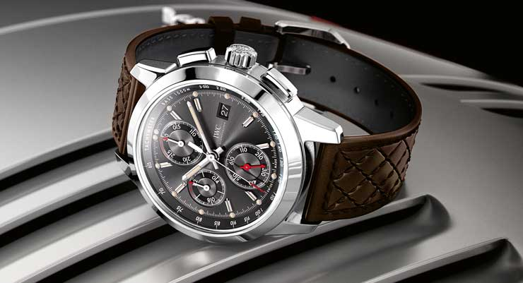 IWC_Ingenieur_Chronograph Carraciola