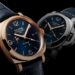 Panerai Blue Dial: Vier neue Modelle für die Panerai-Boutiquen