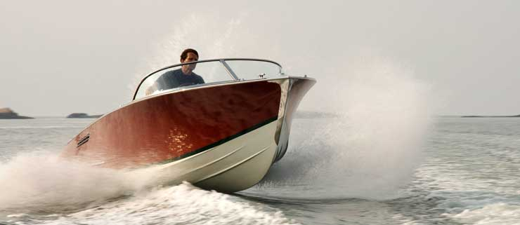Runabout-Boat
