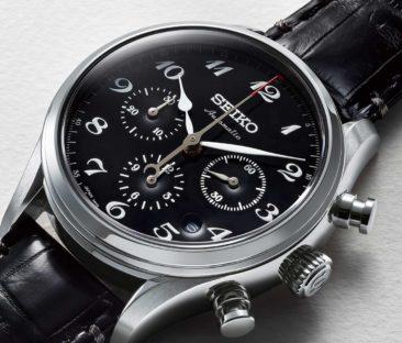 Seiko Presage: Ergebnis aus mehr als 100 Jahren Uhrentradition