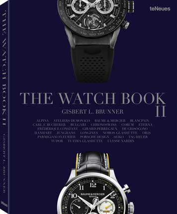 The Watch Book II von Gisbert L. Brunner