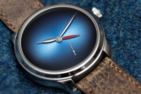 H.Moser & Cie Endeavour Dual Time Concept – Limited Edition