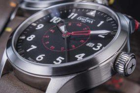 Davosa Neoteric Pilot Automatic: Pilotenuhr neu interpretiert