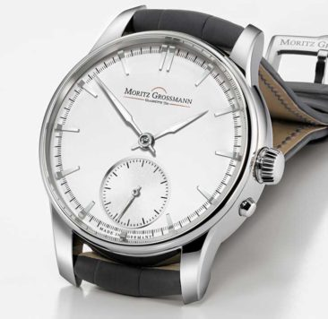 Moritz Grossmann Atum Pure High Art mit High-Artistic-Finish