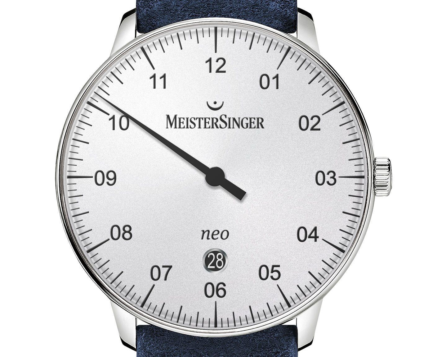 MeisterSinger NeoPlus NEX901