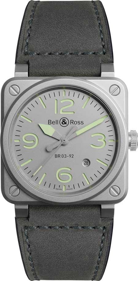 Bell&Ross BR 03-92 Horolum