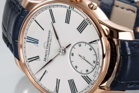 Baselworld-Preview: Moritz Grossmann Atum Email