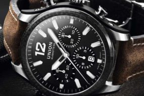 Baselworld Preview: Union Glashütte Belisar Chronograph Sport