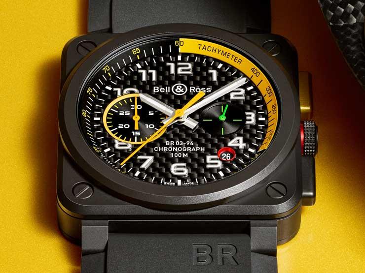 Bell&Ross BR03-94 RS17