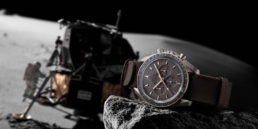 Happy Birthday: 60 Jahre Omega Speedmaster. Eine Retrospektive