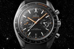 Baselworld Preview: Neue Omega Speedmaster-Modelle 2017