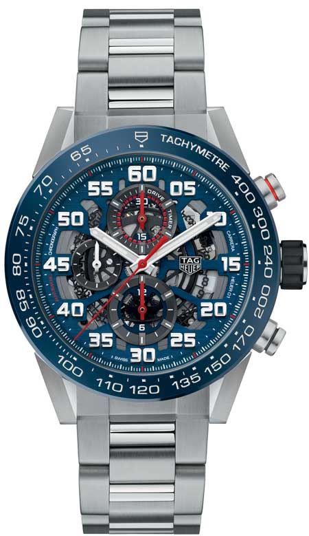 Carrera Heuer-01 Red Bull Racing Formula One Team
