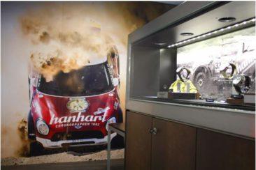 Neuer Hanhart Showroom eröffnet