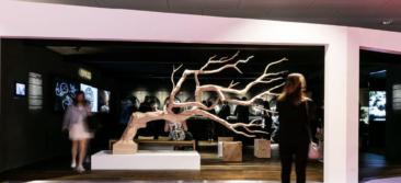 Audemars Piguet auf der Art Basel 2017 in Basel
