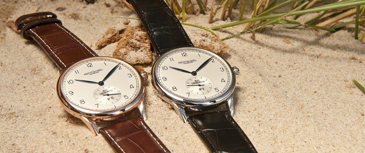 Hentschel-Inselchronometer