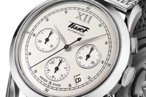 Tissot Heritage 1948: vereint Tradition mit Gegenwart