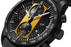 Porsche Design Chronograph 911 Turbo S Exclusive Series