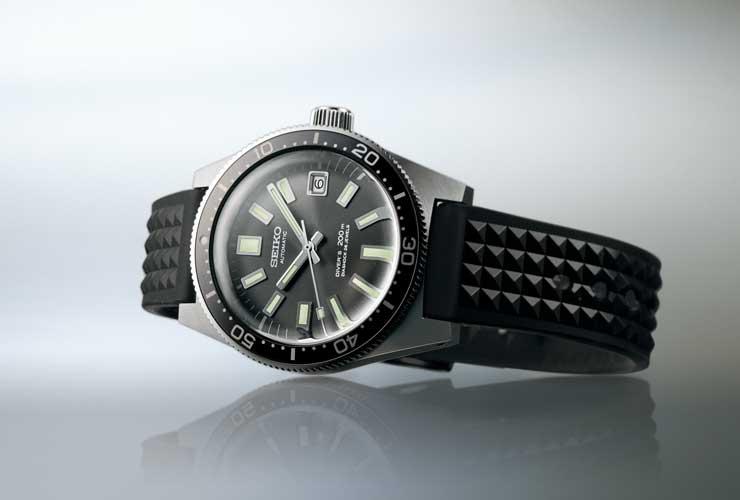 Prospex Divers Automatikuhr Limited Edition SLA017