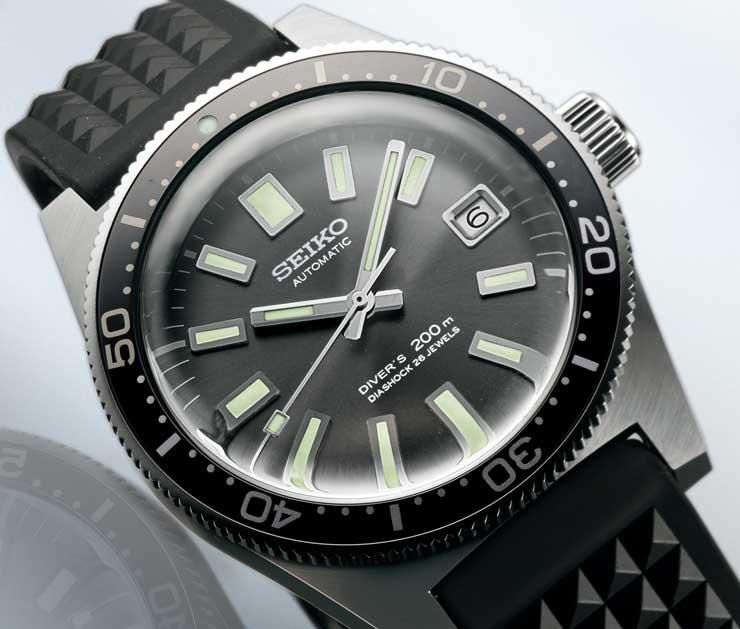 Prospex Divers Automatik