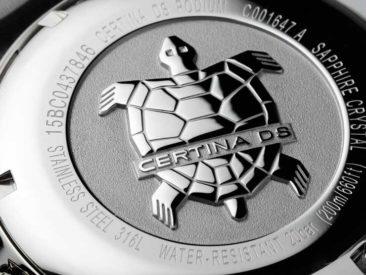 Certina ist Partner der Sea Turtle Conservancy (STC)