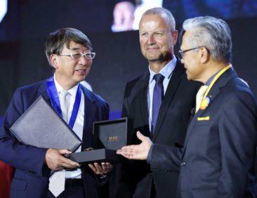 Mido verlängert Kooperation mit der Union Internationale des Achitectes