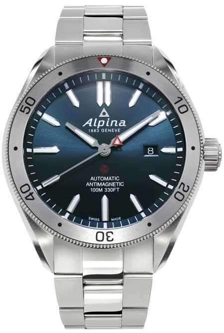 Alpina Alpiner 4 AL-525NS5AQ6B