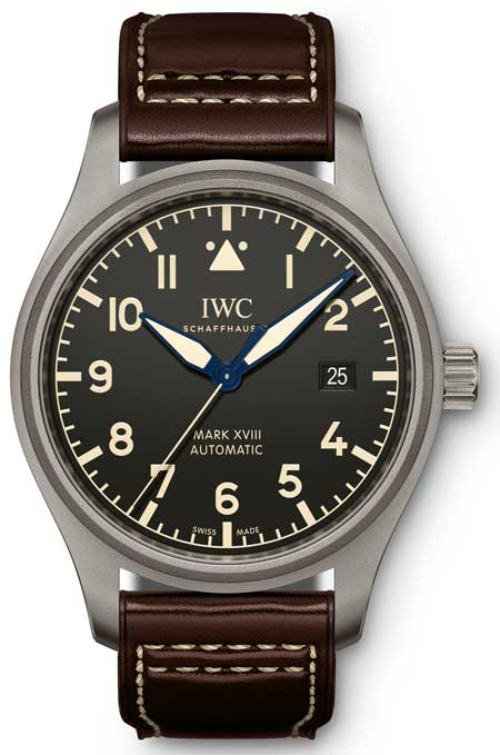 Pilot´s Watch Mark XVIII Heritage_iw327006