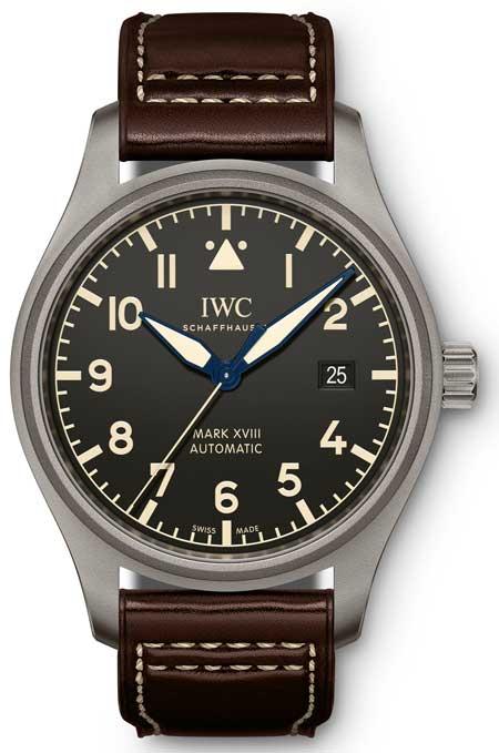 Pilot´s Watch Mark XVIII Heritage_iw327006