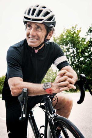 Alain Prost (1) ┬® Luc Manago