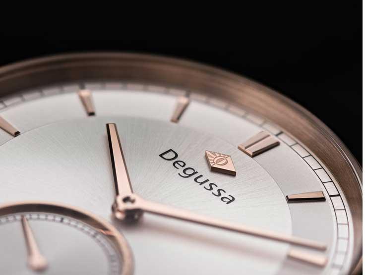 Wertanlage: Degussa Limited Edition Grand Classic