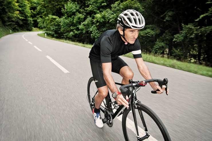 Alain Prost (3) ┬® Luc Manago