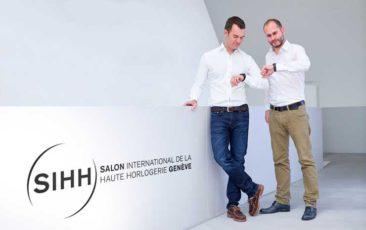 Armin Strom 2018 erstmals auf dem Genfer Uhrensalon SIHH
